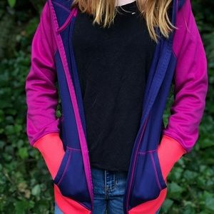 Nike Therma-Fit Jacket